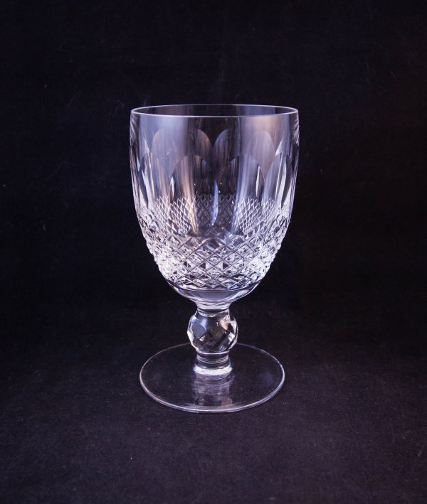Waterford crystal colleen goblets