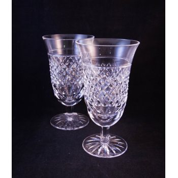 waterford crystal alana iced tea glasses