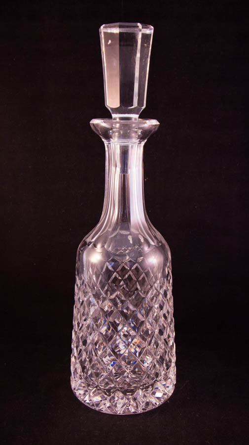 boyne decanter